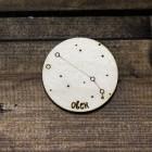 Знак зодиака ОВЕН ZZ001