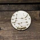 Знак зодиака БЛИЗНЕЦЫ ZZ003