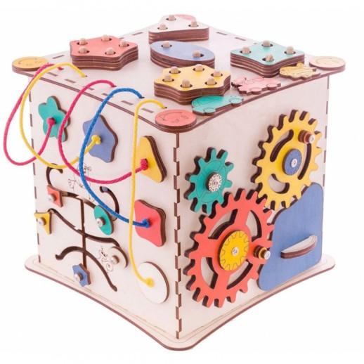 """Бизиборд """"Box"""" BZ003"""
