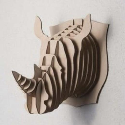"""Голова """"Носорог"""" G002-L"""