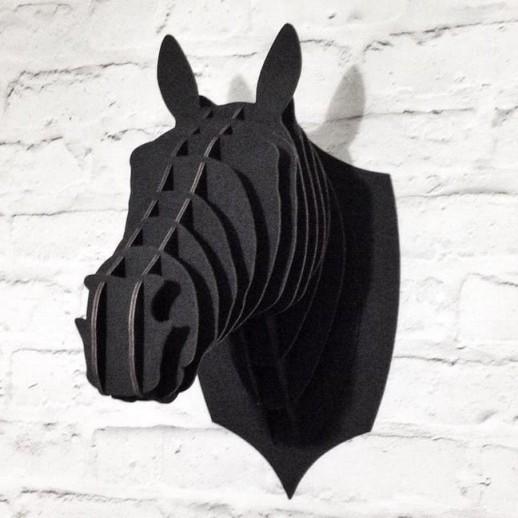 """Голова """"Лошадь"""" G008-M"""