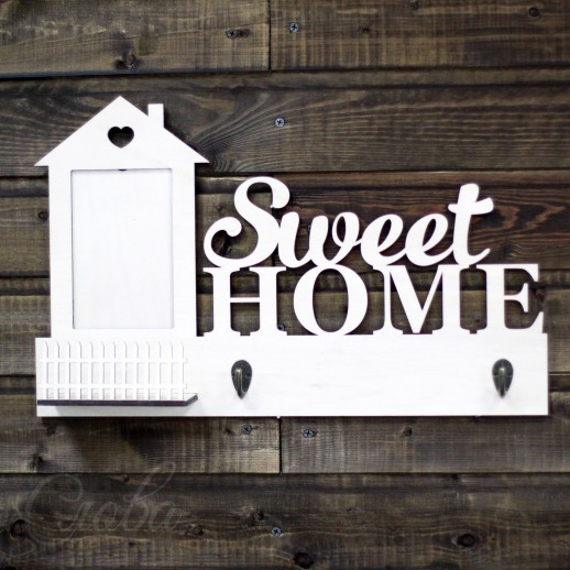 Ключница Sweet Home KL009