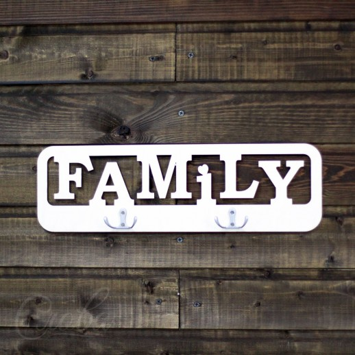 Ключница Family KL010