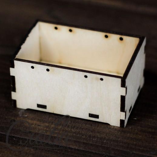 Коробка KD011