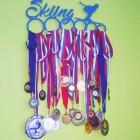 "Медальница ""Skiing"" MD020"