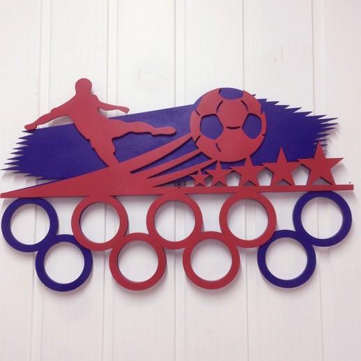 "Медальница ""Футбол"" MD053"