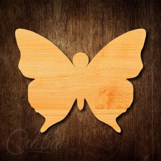 "Заготовка для творчества ""Бабочка"" BF010"