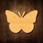 "Заготовка для творчества ""Бабочка"" BF015"