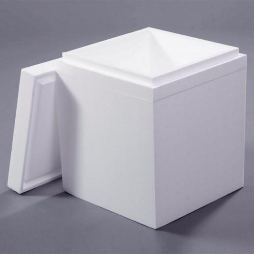 Коробка из пенопласта KP003