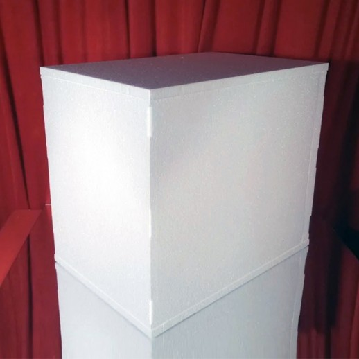 Коробка из пенопласта KP005