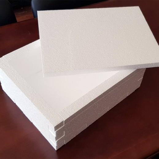 Коробка из пенопласта KP006