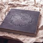 Книга пожеланий AP001