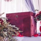Коробка для подарков YP001