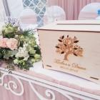 Коробка для подарков YP002