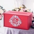 Коробка для подарков YP005
