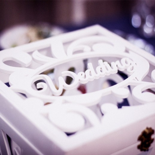 Коробка для подарков YP006