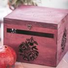 Коробка для подарков YP008